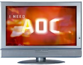 Produktfoto AOC L32W451