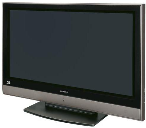 hitachi 42pd8600 plasma fernseher tests erfahrungen im hifi forum. Black Bedroom Furniture Sets. Home Design Ideas