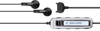 Produktfoto Nokia HS 69
