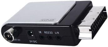 Produktfoto König Electronic DVB-T FTA12
