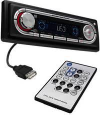 Produktfoto Delphi Grundig S 1010 USB