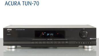 Produktfoto Eltax Acura TUN-70