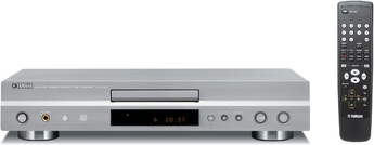 Produktfoto Yamaha CDX 497