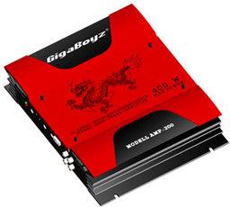 Produktfoto Gigaboyz AMP 200