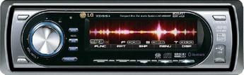 Produktfoto LG LAC-M 9600 R