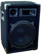 Produktfoto Omnitronic DX 1222