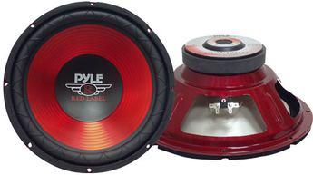 Produktfoto Pyle PLW12RD