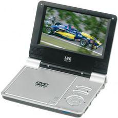 Produktfoto SEG DVD-P 607