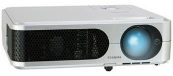Produktfoto Toshiba TLP-XD2000