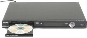 Produktfoto Philips DVDR 3452 H
