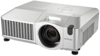 Produktfoto Hitachi CP-X605