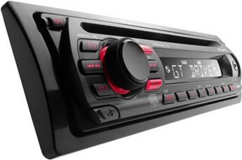 Produktfoto Sony CDX-GT 111