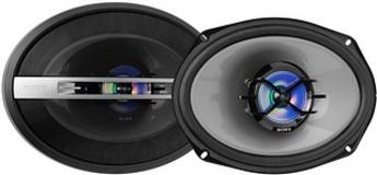 Produktfoto Sony XS-F6925