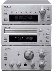 Produktfoto Teac PD H 300 Mkiii