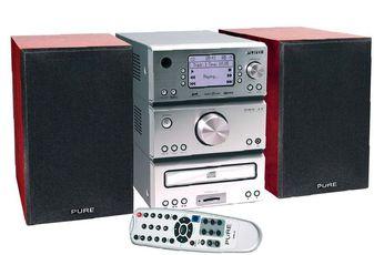 Produktfoto Pure DMX-60