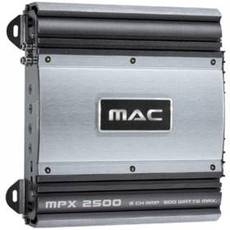 Produktfoto Mac Audio MPX 2500