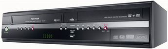 Produktfoto Toshiba RD-XV45-K-TE
