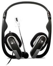 Produktfoto Logitech 980445-0914 Premium Notebook Headset