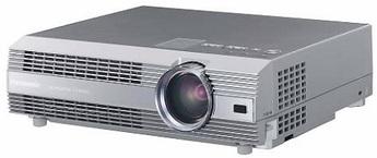 Produktfoto Panasonic PT-AE100