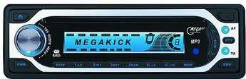 Produktfoto Megakick Jamaica