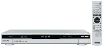Produktfoto Sony RDR-HXD 760
