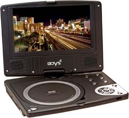 Produktfoto Odys PDV 67003 DVB-T
