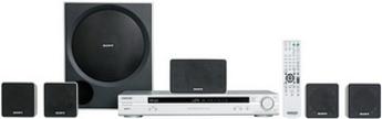 Produktfoto Sony HT-SS 500