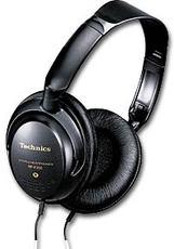 Produktfoto Technics RP-F200E-K