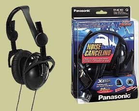 Produktfoto Panasonic RP-HC 100