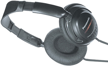 Produktfoto Panasonic RP-HT350E-K