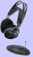 Produktfoto Panasonic RP-WF900E-H