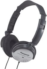 Produktfoto Panasonic RP-HT20E-K