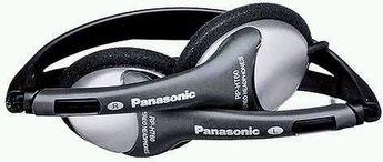 Produktfoto Panasonic RP-HT60E-S