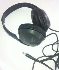 Produktfoto Sony MDR-CD 170