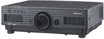 Produktfoto Panasonic PT-DW5000EL