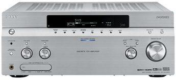 Produktfoto Sony STR-DA 3200 ES