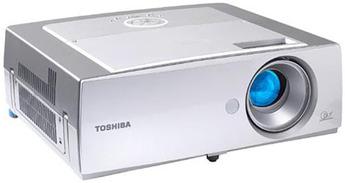 Produktfoto Toshiba TDP-T350