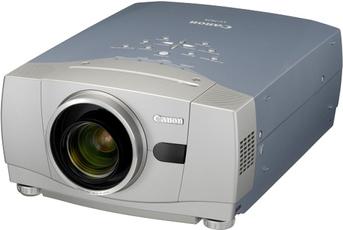 Produktfoto Canon LV-7575