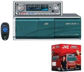 Produktfoto JVC CH-PKM 60