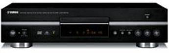 Produktfoto Yamaha DVD-S 2700
