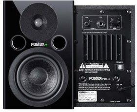 Produktfoto Fostex PM 04