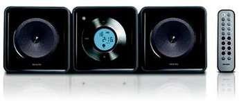 Produktfoto Philips MCM 108 B