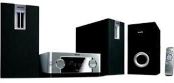 Produktfoto Philips MCD 139 B/12