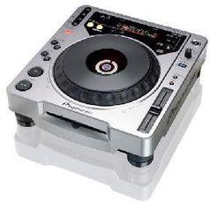 Produktfoto Pioneer CDJ 800 MK2