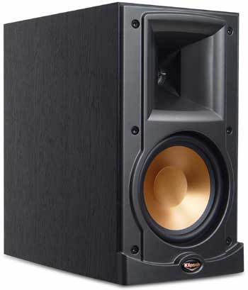 klipsch rb 51 kompaktlautsprecher tests erfahrungen im hifi forum. Black Bedroom Furniture Sets. Home Design Ideas