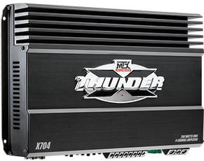 Produktfoto MTX Audio X 704