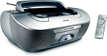 Produktfoto Philips AZ 3830
