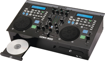 Produktfoto Gemini CDM 500