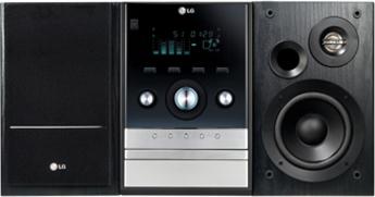 Produktfoto LG XA-102