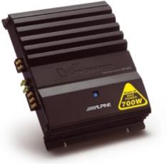 Produktfoto Alpine MRP-F 242
